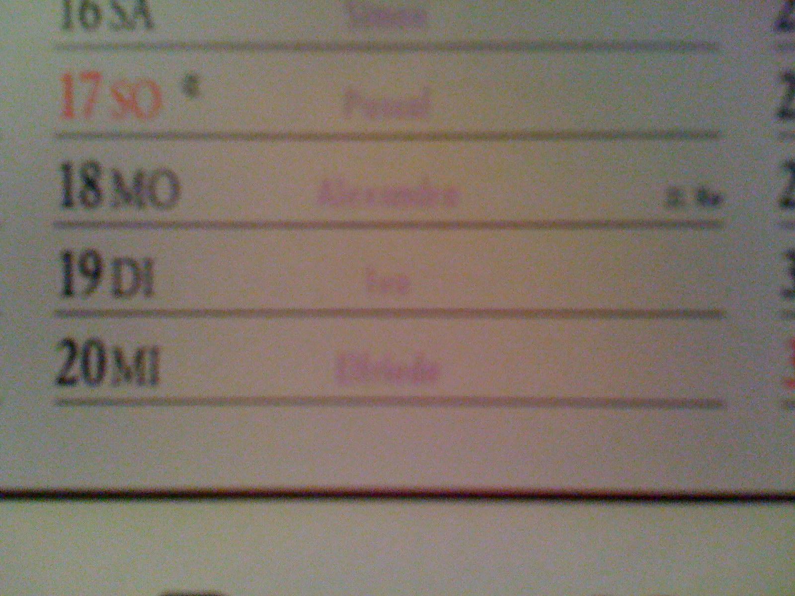 ivos-namenstag-kalender